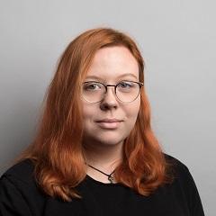 Ida Forsström