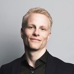 Linus  Andersson