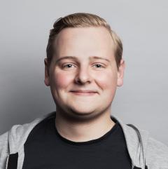Erik Jöe