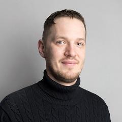 Axel Törrönen