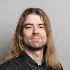 Joakim Rosén