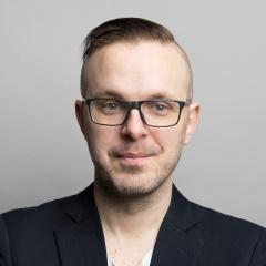 Jonas Melander