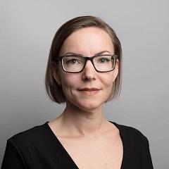 Karoline Ronnestål Andersson