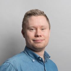 Martin Snällström