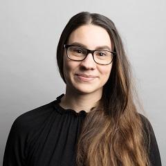 Nathalie Thörnblad